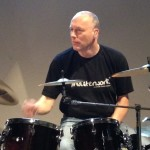drumdocent Yamaha Music Point, Rhythm & Music muziekschool Zwolle