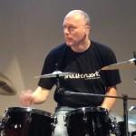 drumdocent Yamaha Music Point, Rhythm & Music muziekschool Zwolle