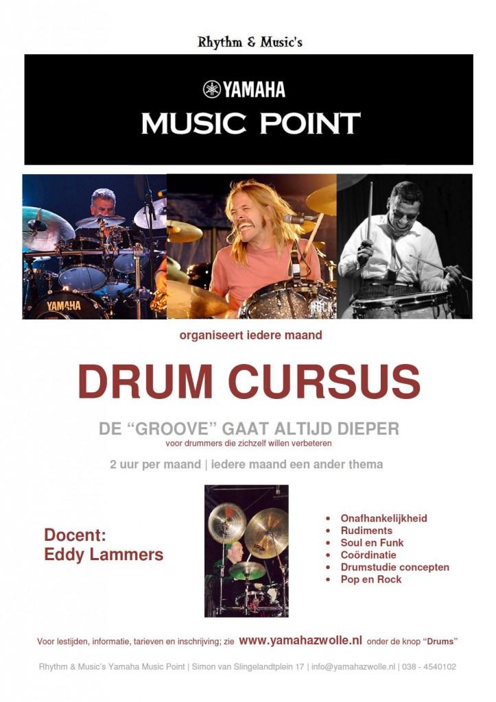 Drumcursus