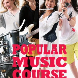 Popular Music Course