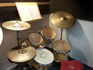 Lesruimte Rhythm & Music