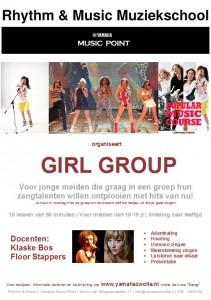 girlgroup poster