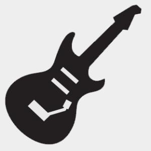 Elektrische gitaarles
